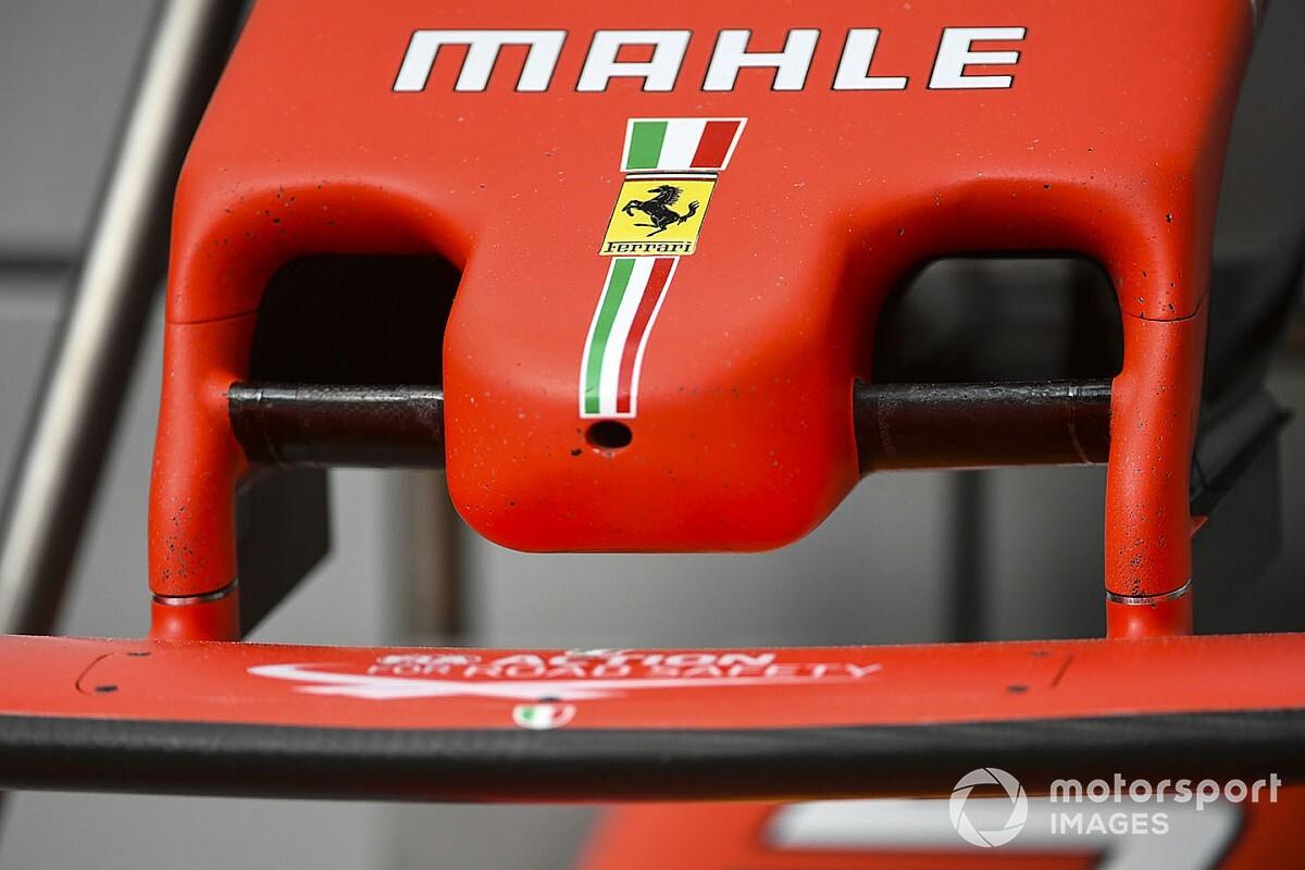 A Ferrari lélegeztetőgépeket tervez a koronavírus elleni harcra