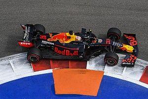 F1ロシアFP3速報:フェラーリが好調維持でワンツー。フェルスタッペン5番手