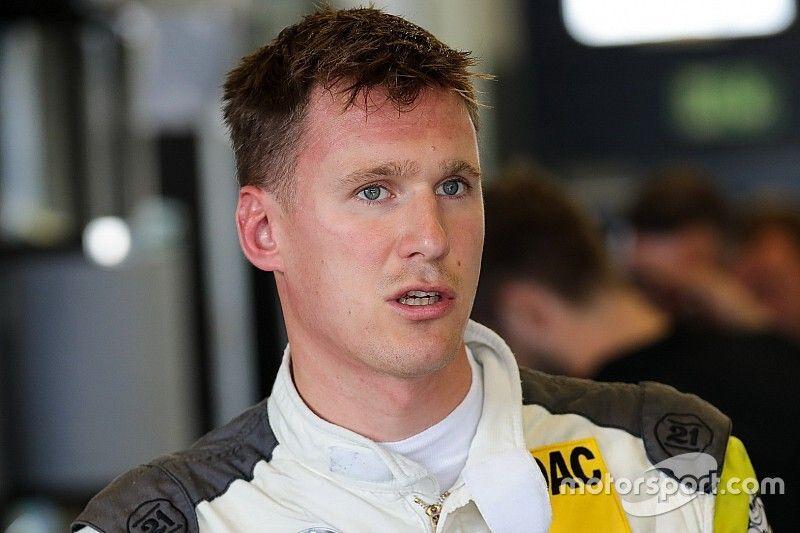 Corvette Racing reveals line-up for IMSA endurance races