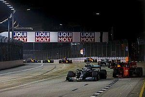 """Lammers: """"F1 zou naar doordeweekse avondraces kunnen kijken"""""""