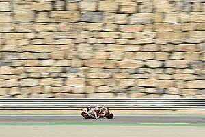 Directo: la clasificación del GP de Aragón 2019 de MotoGP