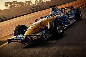 Todo lo que sabemos de 'GRID', el videojuego de Fernando Alonso
