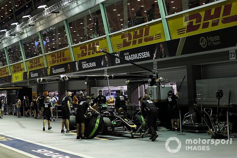 """Grosjean: """"Haas için kolay bir yarış olmayacak"""""""