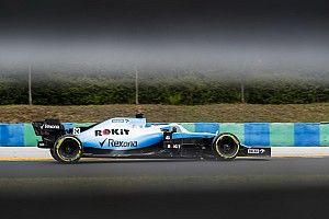 """Russell: Williams needs to be more """"dynamic"""" in its thinking"""