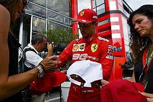 Számos alkatrészt cseréltek Leclerc autóján a start előtt: nincs büntetés