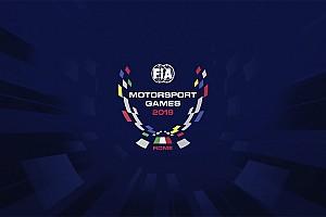 Motorsport.tv покажет Международные автоспортивные игры