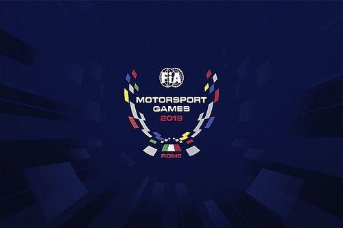 México se alista para los Motorsport Games