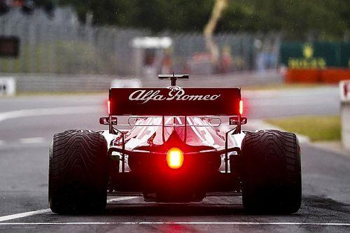 LIVE Formula 1, GP d'Ungheria: Prove Libere 3