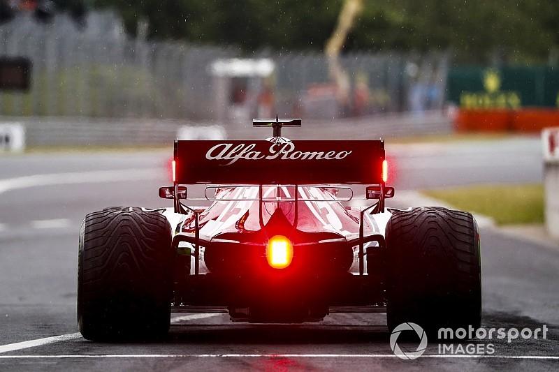 Räikkönen lábsérülést szenvedett?