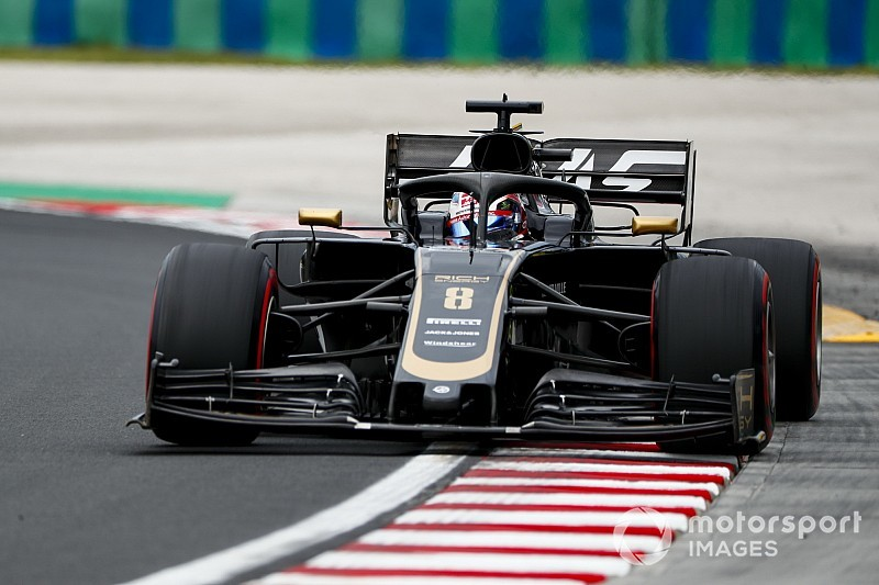 LIVE Formel 1: GP von Ungarn, Qualifying