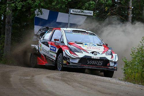 WRC: il destino del Rally di Finlandia sarà deciso a giugno