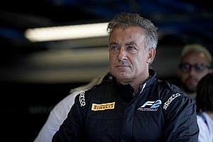 Alesi, F1'in destek serilerinde sponsorluk krizleri olmasını bekliyor