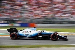 Williams понесла большие убытки из-за неудач в Ф1