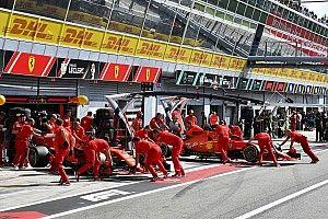 Duels en qualifications: le point après Monza