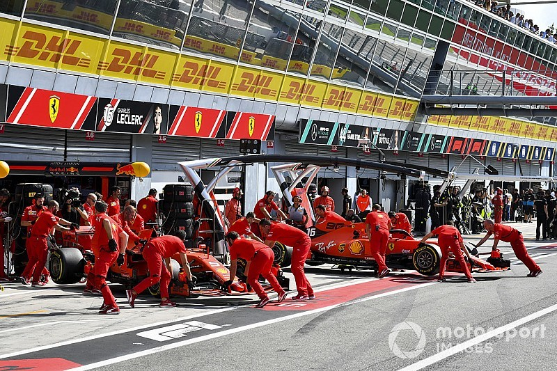 Duels en qualifications : le point après Monza