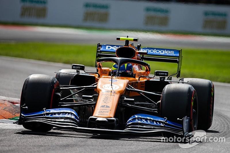 McLaren veut se ressaisir après 25 points perdus sur Renault