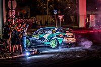 ERC: cancellato il Barum Rally, la 50a edizione sarà nel 2021