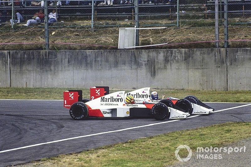 Hill: Senna és Prost teljesen másmilyen karakterek voltak