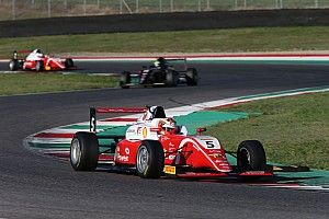 AO VIVO: Assista à corrida 2 da etapa de Mugello da F4 Italiana, com Gianluca Petecof