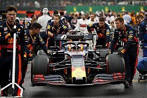 A Red Bull nem érti, Vettel mit akart abban a helyzetben