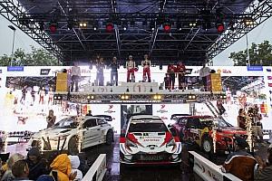 Tanak vince il Rally Estonia davanti alla i20 evo di Mikkelsen