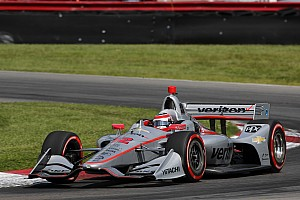 Qualifs - Will Power s'offre la pole au Mid-Ohio!
