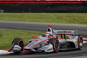 Qualifs - Will Power s'offre la pole au Mid-Ohio !