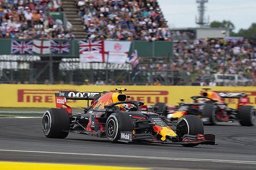 まるで別人のようだった! レッドブル代表、イギリスGP4位のガスリーを賞賛