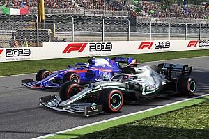La F1 hará carreras virtuales en lugar de las pospuestas
