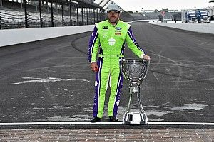 "Ryan Newman: NASCAR Cup title ""will always be on my radar"""