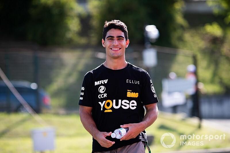 EXCLUSIVO: Sette Câmara diz que negocia com equipes da F1, mas não descarta F-E e até outro ano de F2