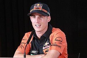Espargaro szerint Zarco és a KTM bátor szakítása mindkét félnek jót tehet