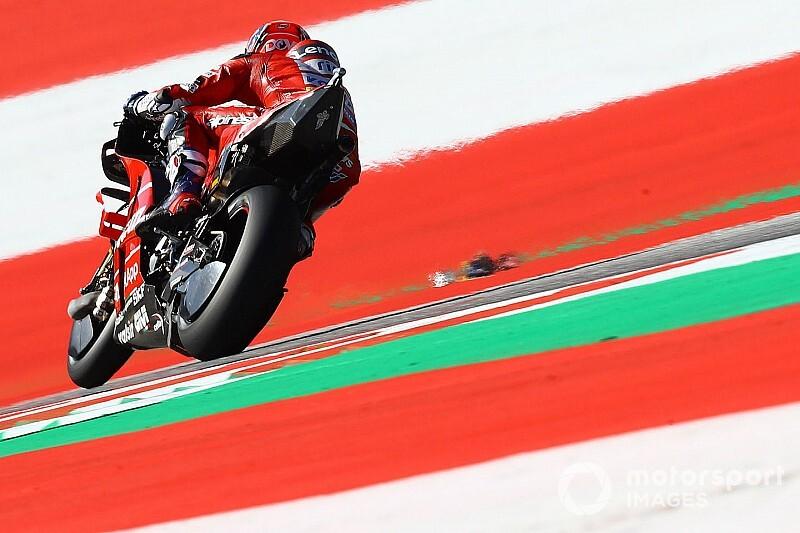 Выбрана дата второго виртуального Гран При MotoGP