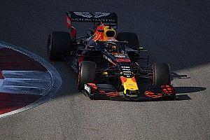 На «Сузуке» Red Bull и Toro Rosso поедут на новом топливе