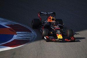 Verstappen explique la forme déclinante de Red Bull à Sotchi