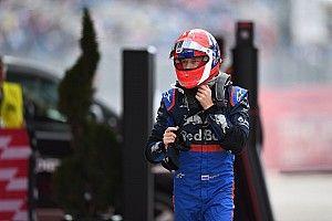 Марко похвалил Квята после гонки в Сочи