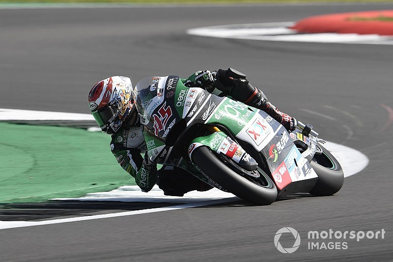 Moto2, Misano, Libere 1: si riparte da Nagashima