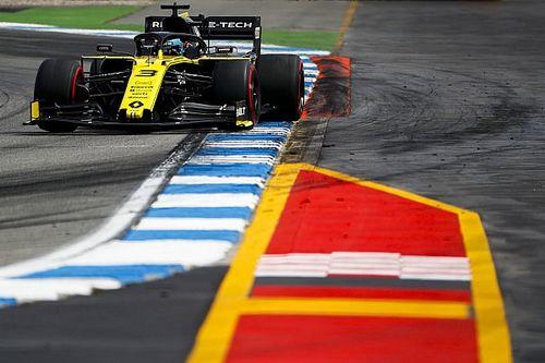 Renault i McLaren pewni swoich kar