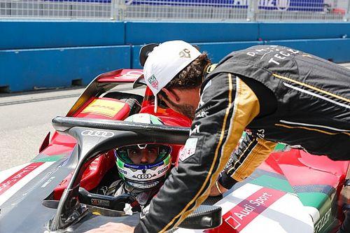 Los campeones de Fórmula E volvieron a enzarzarse por redes sociales