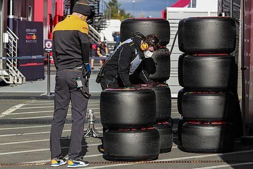 F1: Equipes andarão com versão definitiva dos pneus de 2021 em treino livre no Bahrein ou em Abu Dhabi