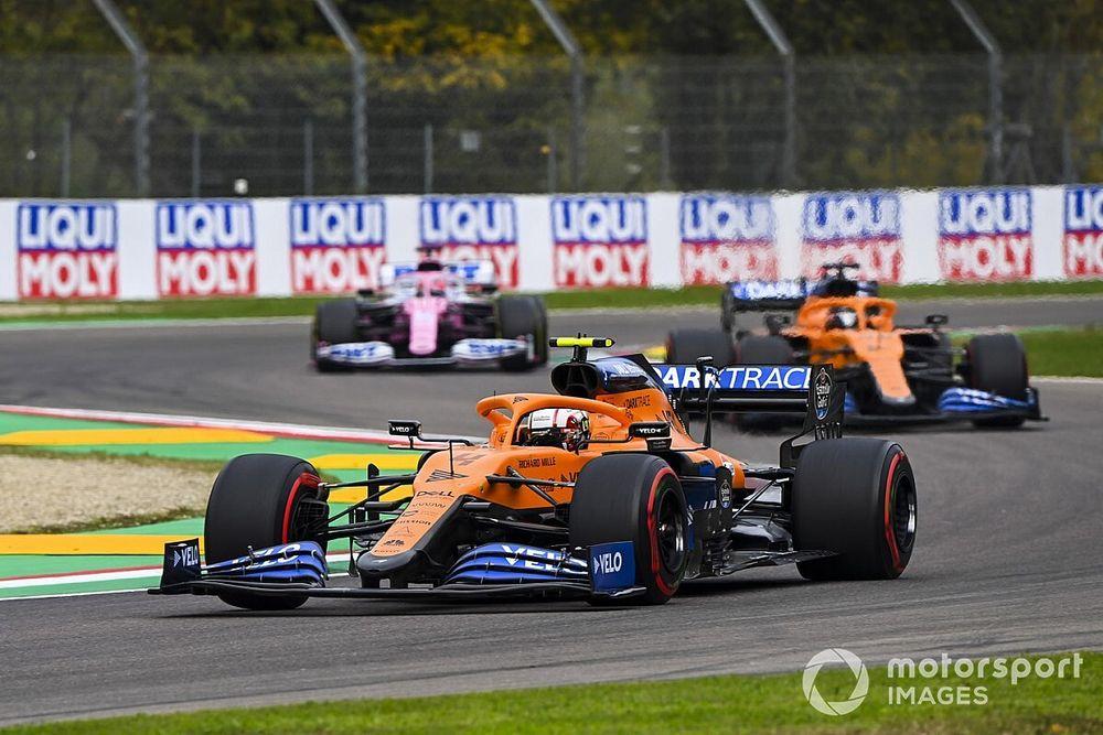 """Brown vê oportunidade com teto orçamentário na F1: """"Atinge nosso ponto ideal"""""""
