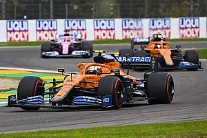 "Brown: New era of F1 rules plays to McLaren's ""sweet spot"""
