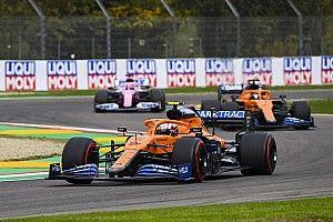 """براون: الحقبة الجديدة للفورمولا واحد """"تلائم قدرات"""" مكلارين"""