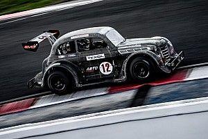 На ADM Raceway пройдет этап чемпионата Московской области