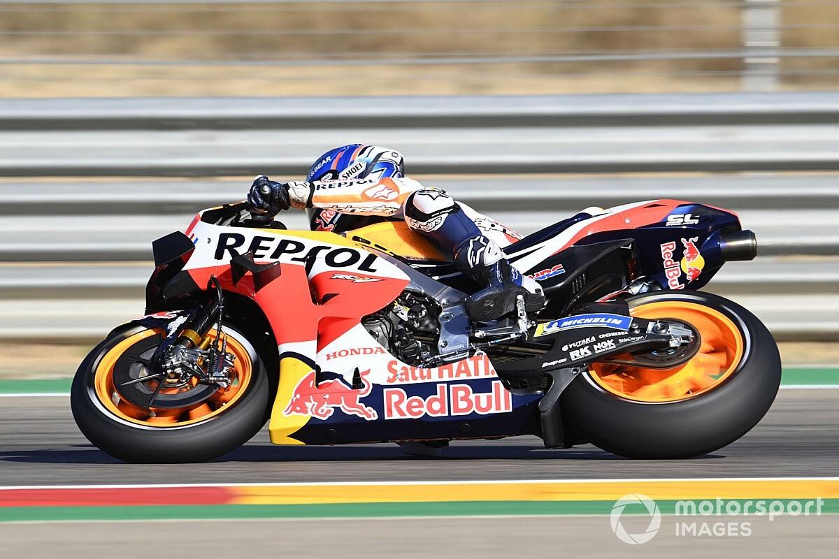Repsol zostaje w MotoGP