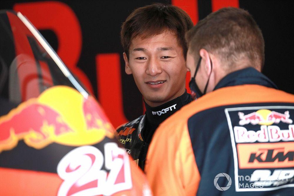 Moto3: il team CIP ingaggia Kaito Toba per il 2021