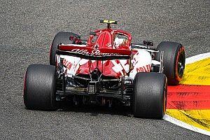 Alfa Romeo liczy na lepszy silnik