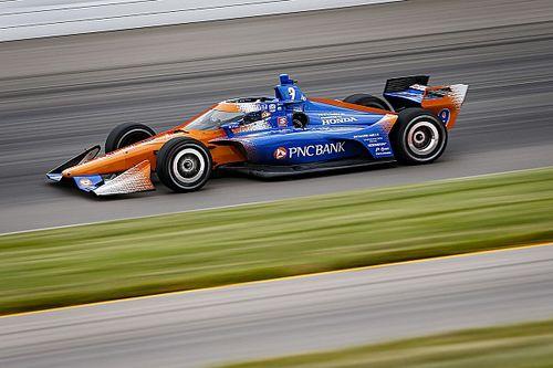Dixon: el título 2020 de IndyCar tendría un mayor significado
