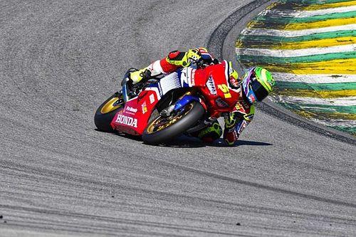 Superbike Brasil: Eric Granado fatura pole position em Interlagos