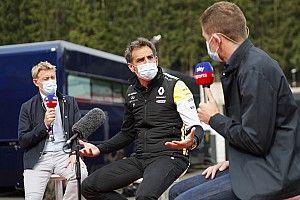 Las negociaciones Red Bull/Renault serán de altos cargos